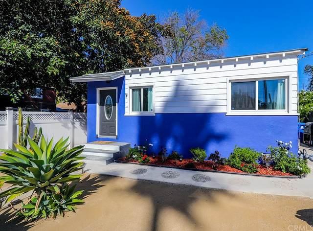6301 Arroyo Glen Street, Highland Park, CA 90042 (#DW21227953) :: Realty ONE Group Empire