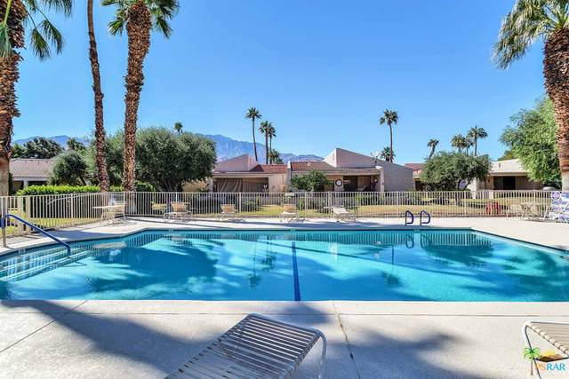 2556 N Whitewater Club Drive A, Palm Springs, CA 92262 (#21796674) :: Zutila, Inc.
