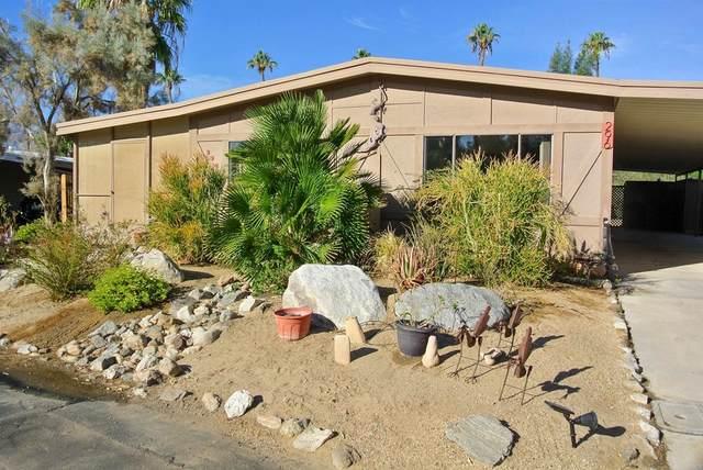 1010 Palm Canyon Dr #296, Borrego Springs, CA 92004 (#NDP2111889) :: A|G Amaya Group Real Estate
