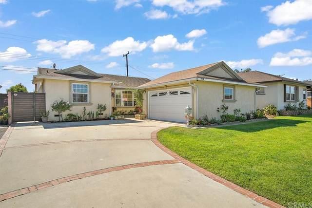 4310 Torrance Boulevard, Torrance, CA 90503 (#PV21231389) :: Frank Kenny Real Estate Team