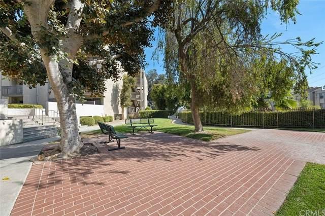 1620 Neil Armstrong Street #106, Montebello, CA 90640 (#AR21231483) :: The Kohler Group