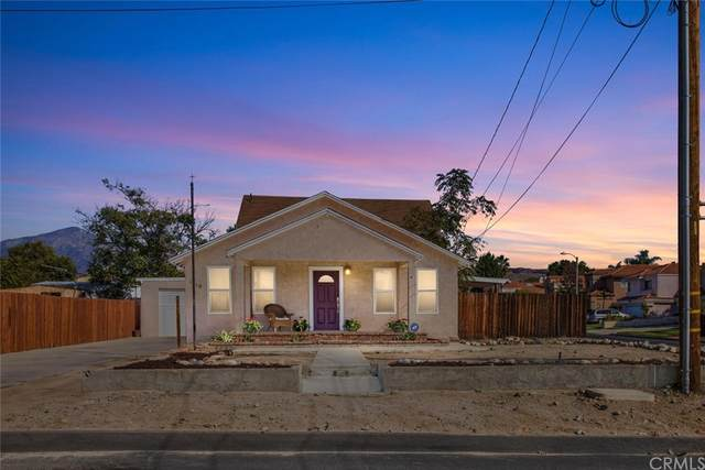 1110 Beryl Avenue, Mentone, CA 92359 (#EV21230651) :: Necol Realty Group