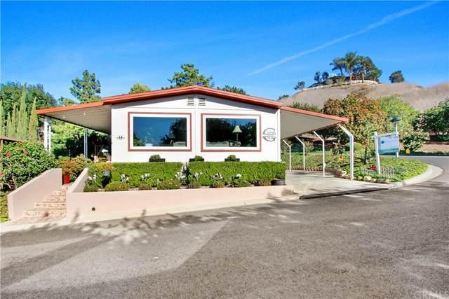 1850 Fairway Drive #12, Chino Hills, CA 91709 (#PW21231772) :: Compass