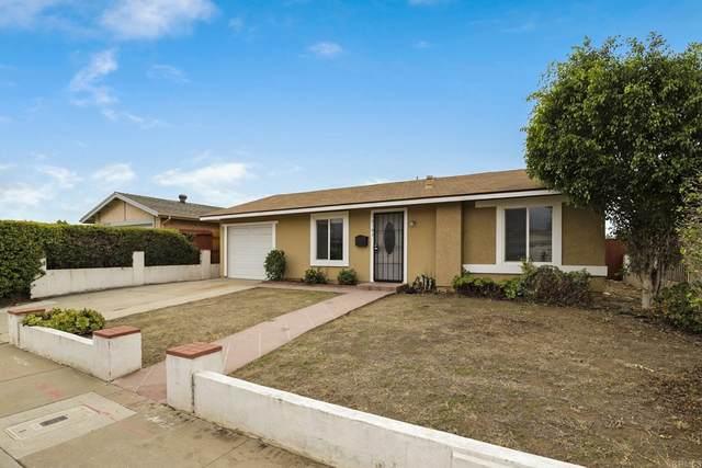 10162 Empress Ave, San Diego, CA 92126 (#NDP2111912) :: Robyn Icenhower & Associates