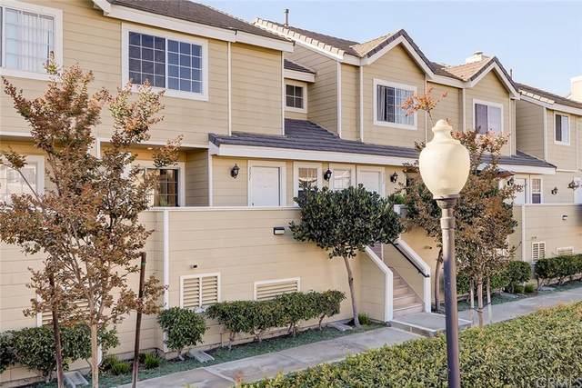 2800 Plaza Del Amo #331, Torrance, CA 90503 (#SB21211734) :: Frank Kenny Real Estate Team