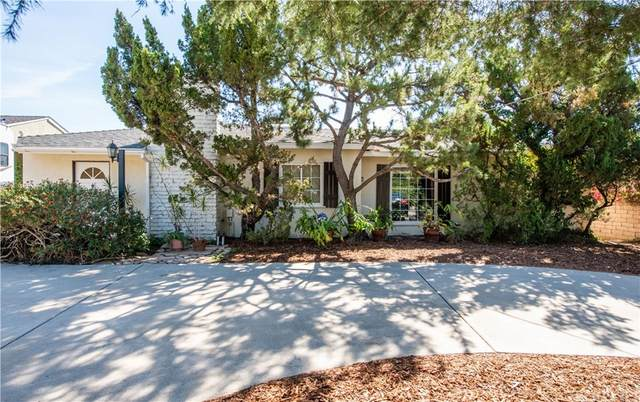 13934 Polk Street, Sylmar, CA 91342 (#SR21232139) :: Swack Real Estate Group | Keller Williams Realty Central Coast