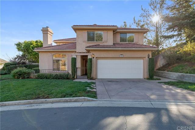 13853 Mountain View Place, Sylmar, CA 91342 (#SR21232171) :: Swack Real Estate Group | Keller Williams Realty Central Coast