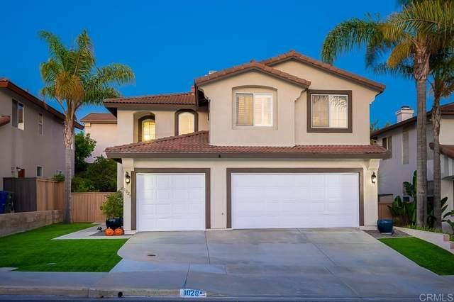 1029 Vista Oak Place, Chula Vista, CA 91910 (#PTP2107339) :: Mainstreet Realtors®