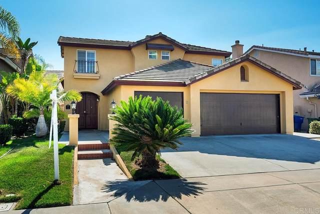 975 Saint Germain Road, Chula Vista, CA 91913 (#PTP2107351) :: Swack Real Estate Group | Keller Williams Realty Central Coast