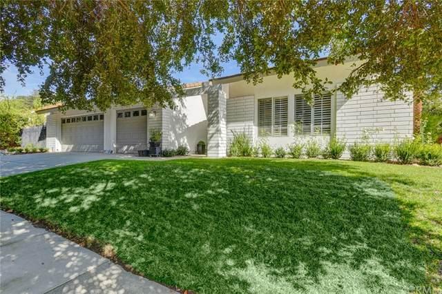 3344 Yankton Avenue, Claremont, CA 91711 (#CV21230574) :: RE/MAX Empire Properties