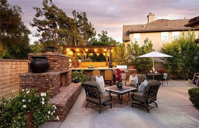 6 Drackert Lane, Ladera Ranch, CA 92694 (#NP21228860) :: Zen Ziejewski and Team