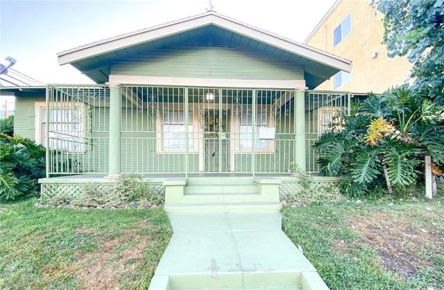 858 N Hudson Avenue, Los Angeles (City), CA 90038 (#BB21232445) :: Wendy Rich-Soto and Associates