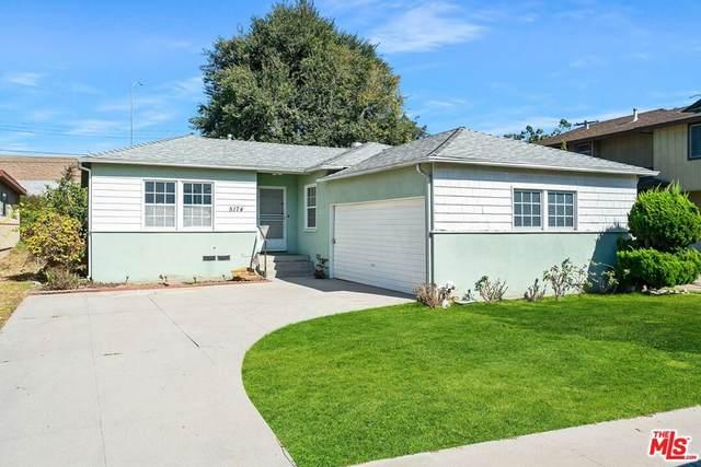 5174 Dawes Avenue, Culver City, CA 90230 (#21797352) :: The M&M Team Realty