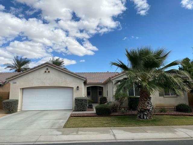 41246 Corte Alto Collina, Indio, CA 92203 (#219069256PS) :: Swack Real Estate Group | Keller Williams Realty Central Coast