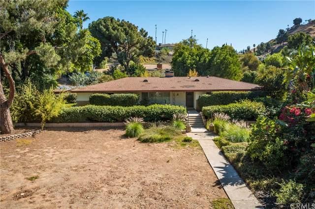 23173 Glendora Drive, Grand Terrace, CA 92313 (#EV21232883) :: Mark Nazzal Real Estate Group