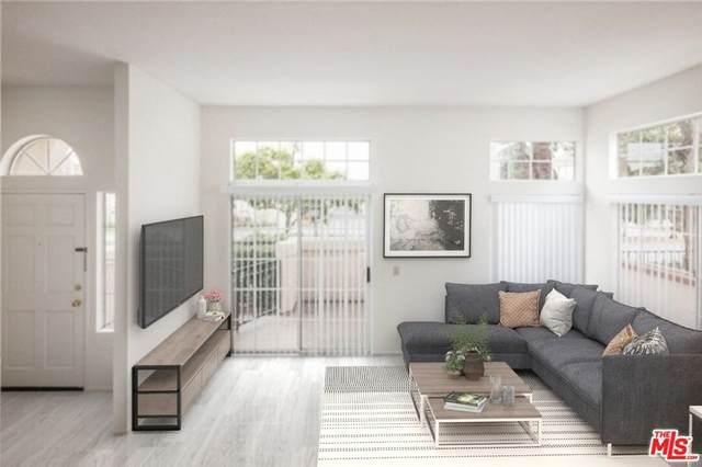 2300 Maple Avenue #109, Torrance, CA 90503 (#21797642) :: Frank Kenny Real Estate Team