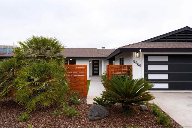 8966 Cliffridge Ave, La Jolla, CA 92037 (#210029397) :: RE/MAX Empire Properties