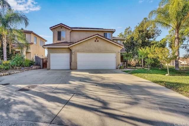 21525 Del Amo Street, Moreno Valley, CA 92557 (#PW21231779) :: Swack Real Estate Group | Keller Williams Realty Central Coast