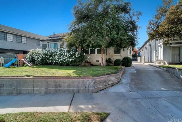 1829 Scott Road, Burbank, CA 91504 (#BB21232541) :: Compass