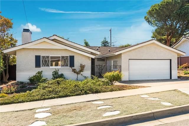 1836 Avenida Estudiante, Rancho Palos Verdes, CA 90275 (#SB21227117) :: Frank Kenny Real Estate Team