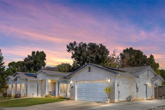 13053 Connor Court, Yucaipa, CA 92399 (#EV21233021) :: A|G Amaya Group Real Estate