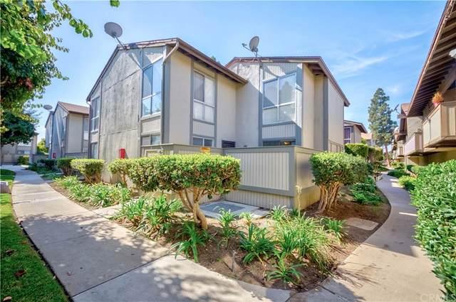801 W 232nd Street E, Torrance, CA 90502 (#SB21231656) :: Mainstreet Realtors®