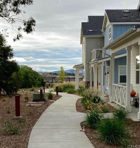 1225 Sponza Dr, San Luis Obispo, CA 93401 (#SC21233194) :: Elevate Palm Springs