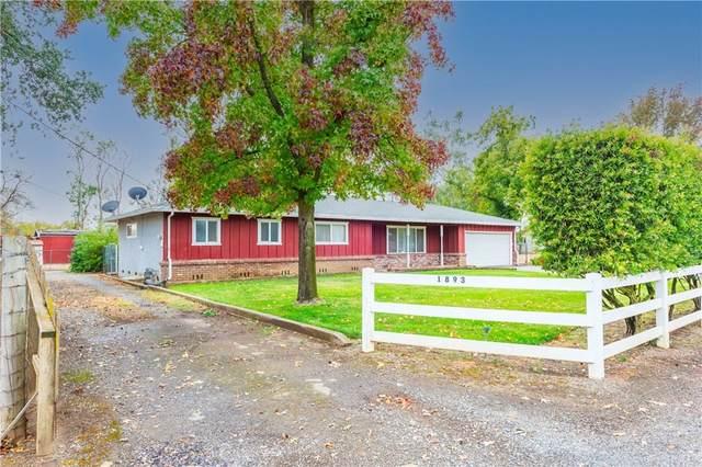 1893 Cummings Lane, Durham, CA 95938 (#SN21233260) :: The Laffins Real Estate Team