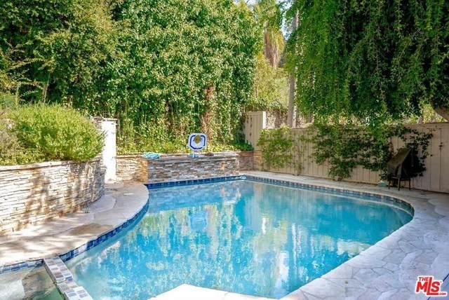 1806 N Beverly Glen Boulevard, Los Angeles (City), CA 90077 (#21796800) :: Swack Real Estate Group | Keller Williams Realty Central Coast