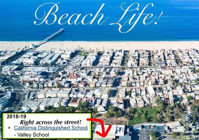 1600 Ardmore Avenue #420, Hermosa Beach, CA 90254 (#SB21222583) :: Compass