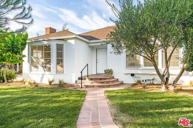 5773 Bowesfield Street, Los Angeles (City), CA 90016 (#21798032) :: Zutila, Inc.