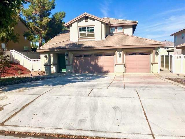 1085 Trailview Lane, Corona, CA 92881 (#CV21233833) :: RE/MAX Empire Properties