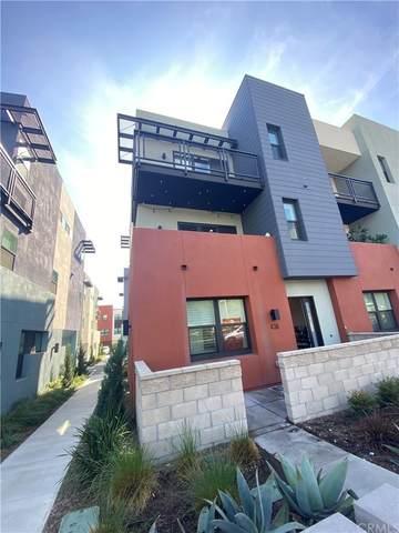 436 W Central Ave, Brea, CA 92821 (#OC21230206) :: Massa & Associates Real Estate Group | eXp California Realty Inc