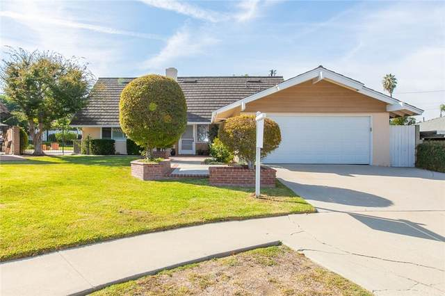 2337 Dunswell Avenue, Hacienda Heights, CA 91745 (#TR21227749) :: Compass