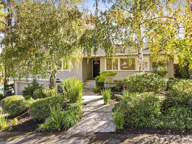 2303 Blueridge Avenue, Menlo Park, CA 94025 (#ML81867806) :: Steele Canyon Realty