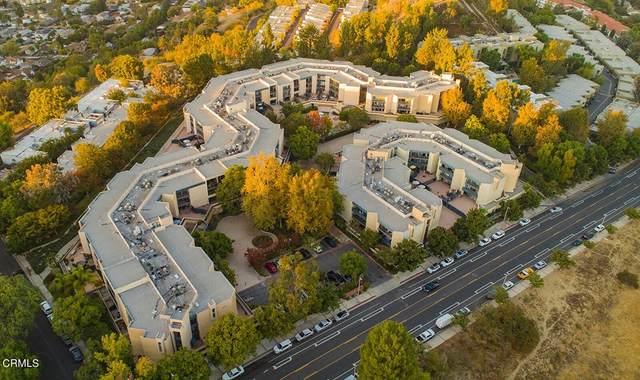 4589 Via Marisol #353, Los Angeles (City), CA 90042 (MLS #P1-7184) :: ERA CARLILE Realty Group