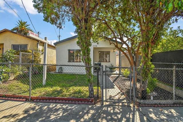 1120 S Dacotah Street, Los Angeles (City), CA 90023 (#TR21226361) :: Realty ONE Group Empire
