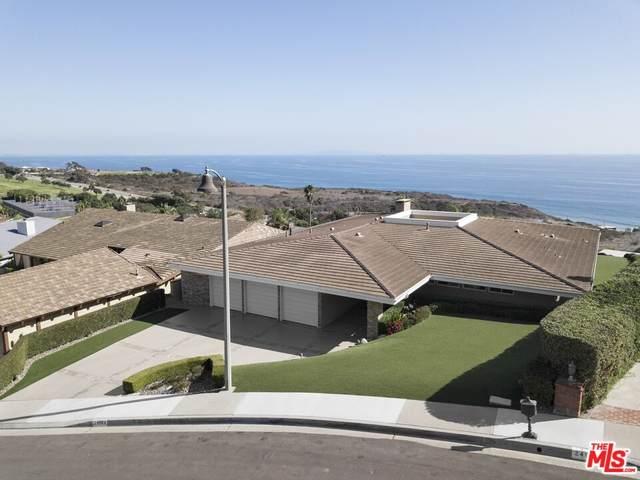 24624 Blue Dane Lane, Malibu, CA 90265 (#21797514) :: Mint Real Estate
