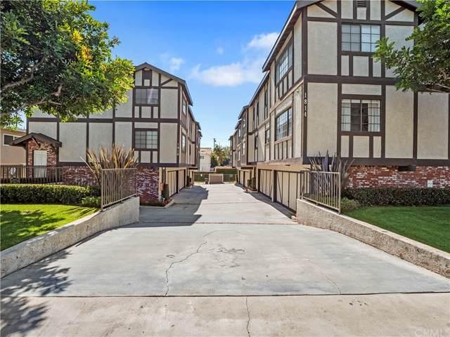 1816 Grant Avenue #2, Redondo Beach, CA 90278 (#WS21233776) :: Compass