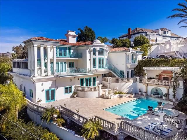 18462 Villa Drive, Villa Park, CA 92861 (#PW21226418) :: RE/MAX Empire Properties