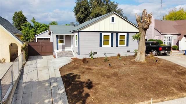 248 E 10th Street, San Bernardino, CA 92410 (#IV21233656) :: Compass