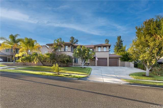 3380 Horizon Street, Corona, CA 92881 (#IG21234297) :: Blake Cory Home Selling Team