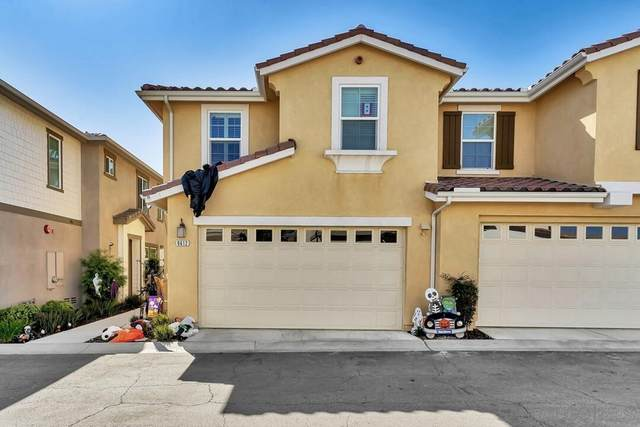 8612 Skylight Way, Lakeside, CA 92040 (#210029634) :: RE/MAX Empire Properties