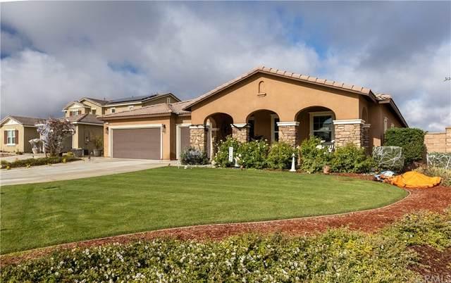 35210 Stewart Street, Beaumont, CA 92223 (#EV21234477) :: RE/MAX Empire Properties