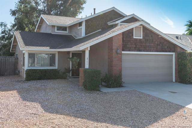 8751 Granite House Ln, Santee, CA 92071 (#210029640) :: Steele Canyon Realty