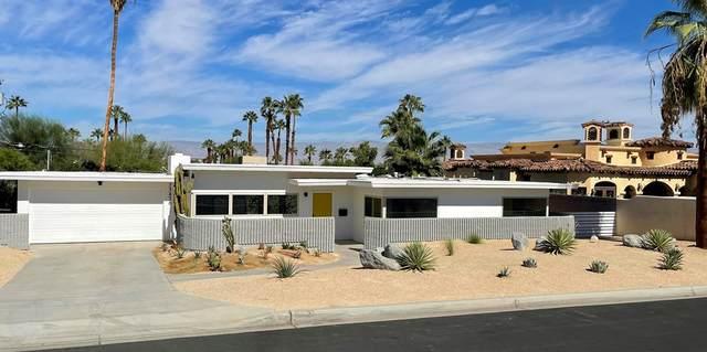 73456 Joshua Tree Street, Palm Desert, CA 92260 (#219069412PS) :: Compass