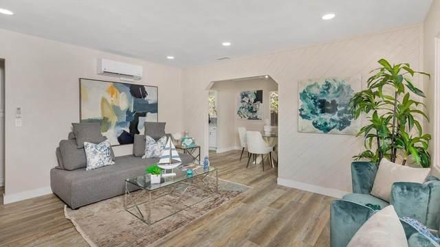 4978 Dawes Street, San Diego, CA 92109 (#NDP2112051) :: RE/MAX Empire Properties