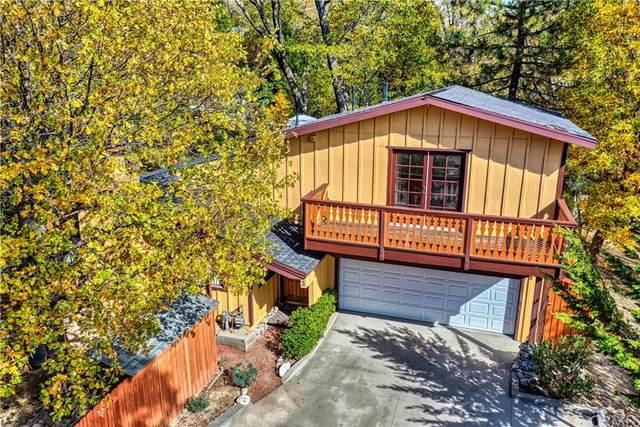 173 Craghill Drive, Cedar Glen, CA 92321 (#EV21230978) :: RE/MAX Empire Properties