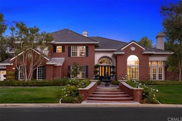 8 Panorama, Coto De Caza, CA 92679 (#OC21231788) :: Blake Cory Home Selling Team