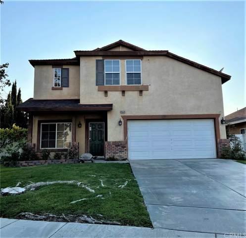 14534 Graham Avenue, Victorville, CA 92394 (#IV21234910) :: Mainstreet Realtors®